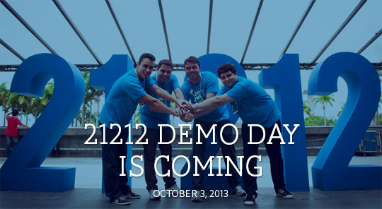 demodayscoming